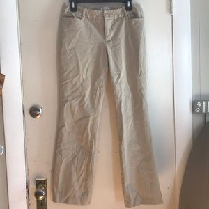 St John's Bay straight pants